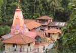 Dhutpapeshwar Temple