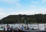 Ingalwadi Creek Shore