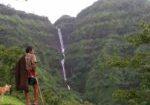Kajirda Waterfall